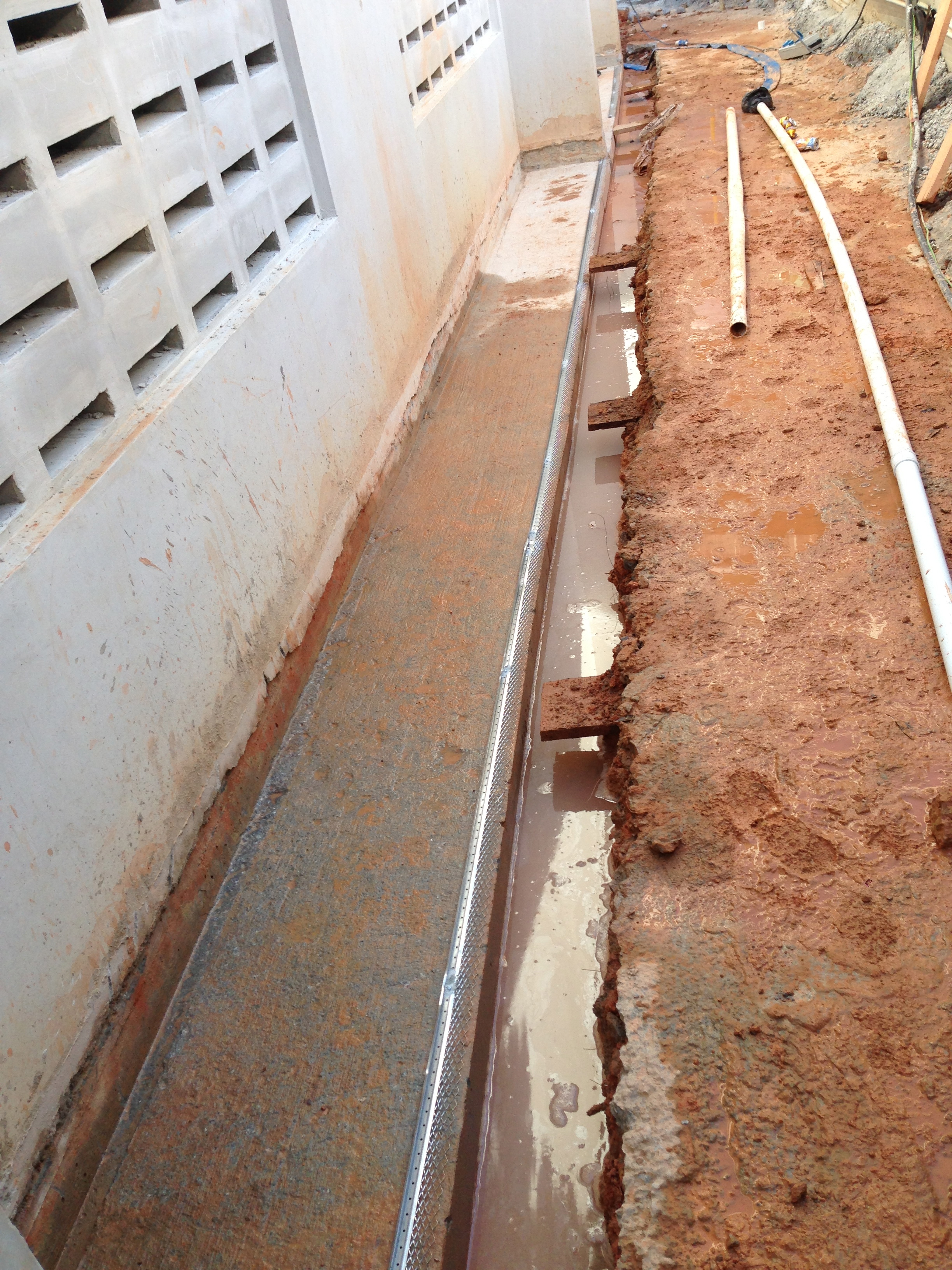 Termite Nests Termite Chemical Barrier Cost