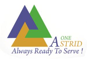 Astrid One Pte Ltd